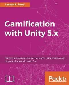 Gamification with Unity 5.x-cover