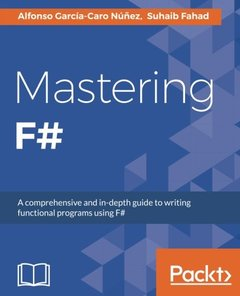Mastering F#-cover