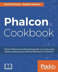 Phalcon Cookbook-cover