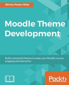 Moodle Theme Development-cover