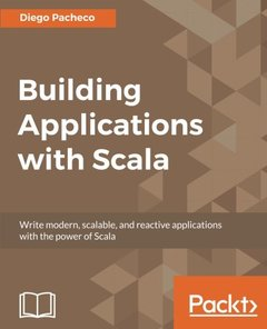 Building Applications with Scala-cover