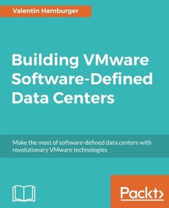 Building VMware Software-Defined Data Centers-cover