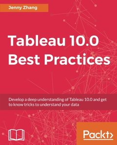 Tableau 10.0 Best Practices-cover