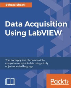 Data Acquisition Using LabVIEW-cover