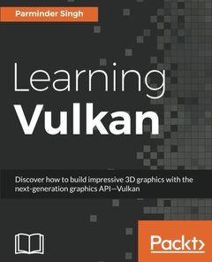 Learning Vulkan-cover