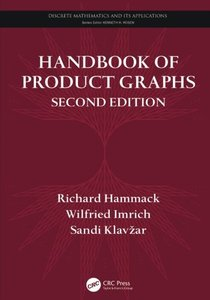 Handbook of Product Graphs, (Second Edition)(paper)(reprint)-cover