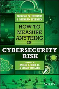 How to Measure Anything in Cybersecurity Risk(Hardcover)