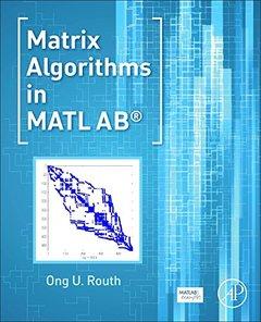 Matrix Algorithms in MATLAB(paperback)-cover