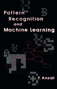 Pattern Recognition & Machine Learning(Paperback)(reprint)-cover