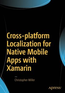 Cross-platform Localization for Native Mobile Apps with Xamarin-cover