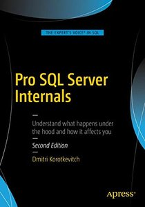 Pro SQL Server Internals-cover