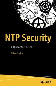 NTP Security: A Quick-Start Guide-cover