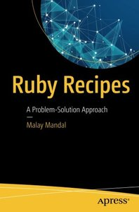 Ruby Recipes: A Problem-Solution Approach-cover