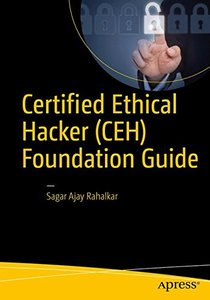 Certified Ethical Hacker (CEH) Foundation Guide-cover