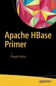 Apache HBase Primer-cover