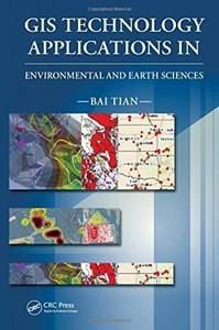 GIS Technology Applications in Environmental and Earth Sciences(Hardcover)-cover