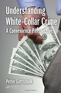Understanding White-Collar Crime: A Convenience Perspective(Hardcover)-cover