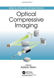 Optical Compressive Imaging (Series in Optics and Optoelectronics)(Hardcover)-cover