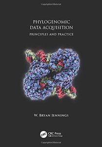 Phylogenomic Data Acquisition: Principles and Practice(Hardcover)-cover