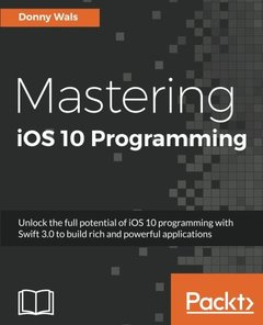 Mastering iOS 10 Programming-cover