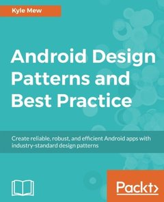 Android Design Patterns and Best Practices-cover