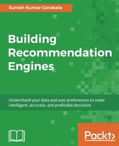 Building Recommendation Engines-cover