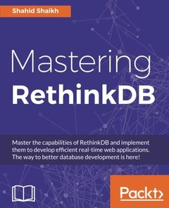 Mastering RethinkDB-cover