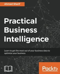 Practical Business Intelligence-cover