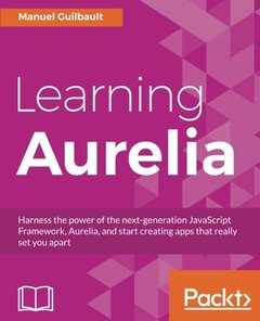 Learning Aurelia-cover