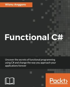 Functional C#-cover