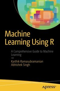 Machine Learning Using R-cover