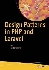Design Patterns in PHP and Laravel-cover