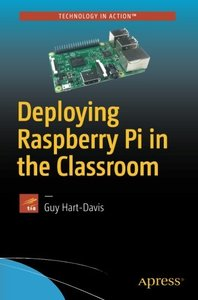 Deploying Raspberry Pi in the Classroom-cover