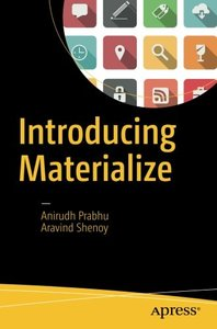 Introducing Materialize-cover