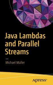 Java Lambdas and Parallel Streams-cover