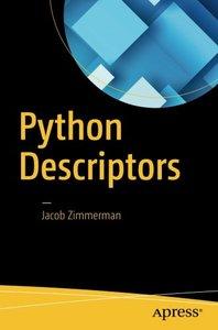 Python Descriptors-cover