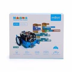 mBot 藍色 2.4G 版 v1.1-cover