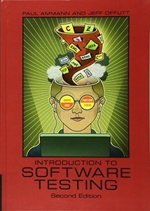 Introduction to Software Testing, 2/e (Hardcover)-cover