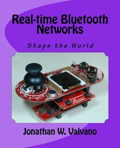 Real-time Bluetooth Networks: Shape the World-cover