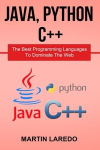 Java, Python, C++: Crash Courses-cover