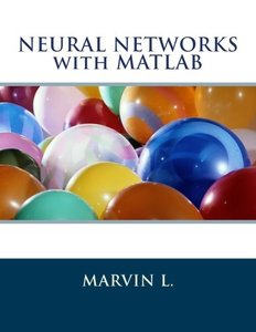 NEURAL NETWORKS with MATLAB-cover