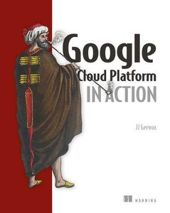 Google Cloud Platform in Action-cover