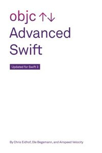 Advanced Swift: Updated for Swift 3-cover