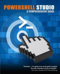 PowerShell Studio: A Comprehensive Guide-cover