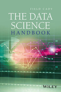 The Data Science Handbook-cover
