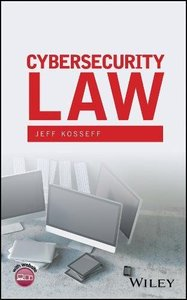 Cybersecurity Law-cover