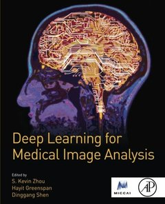 Deep Learning for Medical Image Analysis-cover