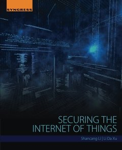 Securing the Internet of Things-cover