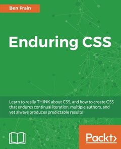 Enduring CSS-cover