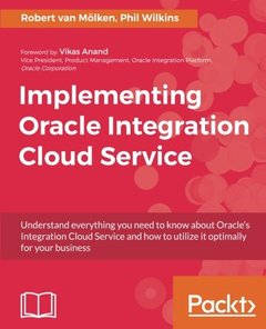 Implementing Oracle Integration Cloud Service-cover